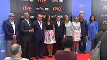 Ir al VideoTVE presenta las novedades en su programación para la próxima temporada