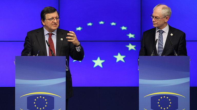 La UE cierra el nuevo pacto fiscal sin la República Checa ni el Reino Unido