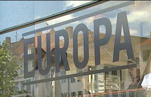 La zona euro ha salido formalmente de la recesión en el tercer trimestre de 2009