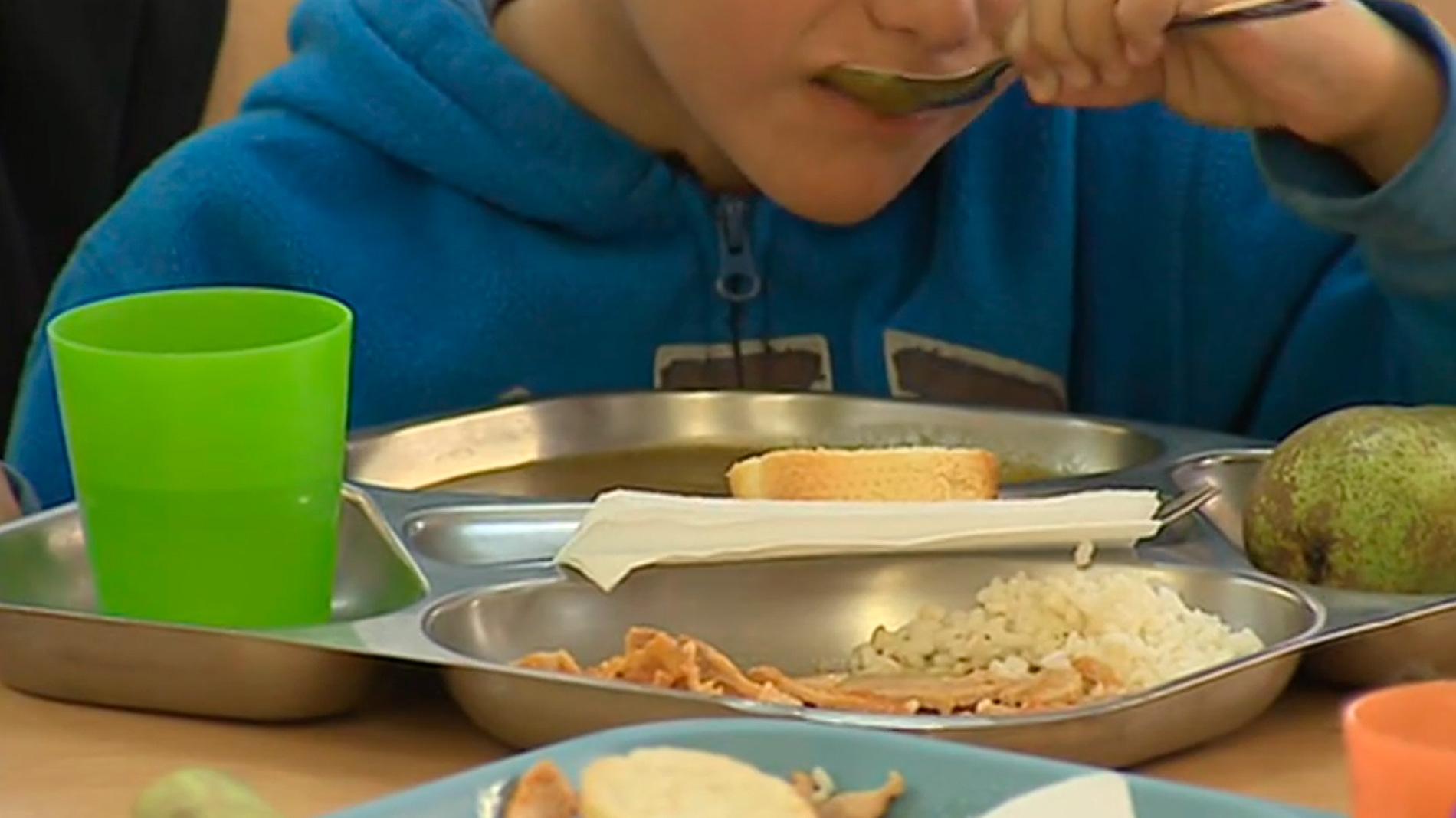La UE suspende a España en obesidad infantil