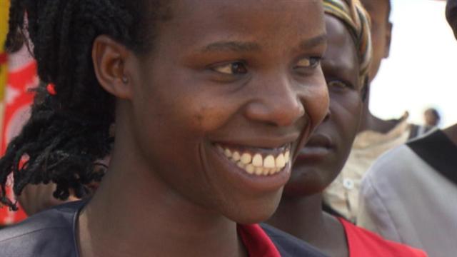 Uganda - Matrimonios infantiles en el corazón de Africa