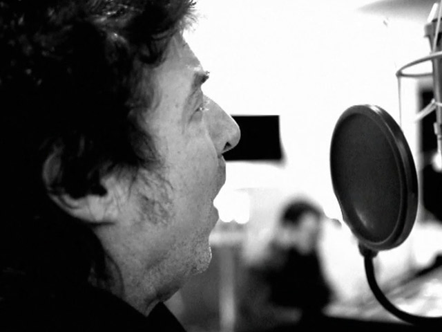 'Ángel caído', la última canción que grabó Enrique Morente
