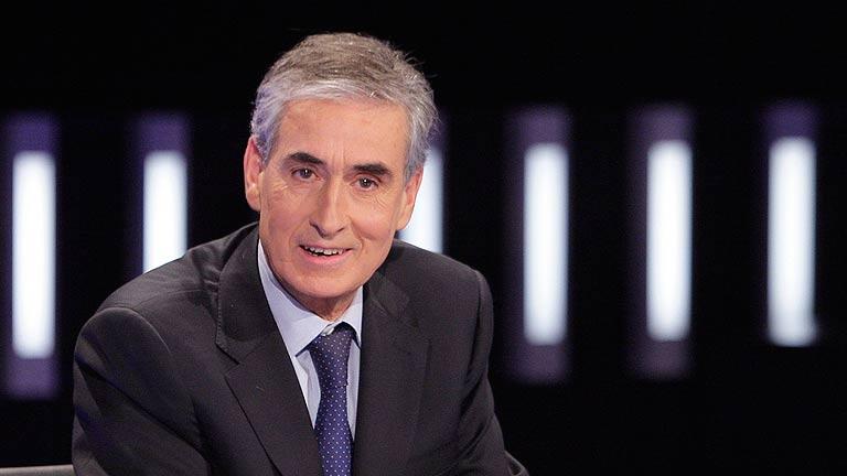 """Jáuregui en su última intervención: """"España puede salir de la crisis"""""""
