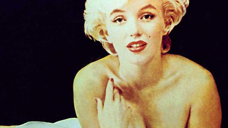 El documental de La 2 - La última maleta de Marilyn
