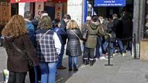 Últimas horas para comprar la Lotería del Niño, que reparte 630 millones de euros en premios