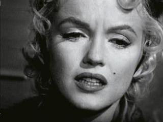"""""""Últimas sesiones con Marilyn"""". Avance"""