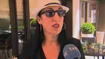 Ir al VideoÚltimo día de competición en Cannes