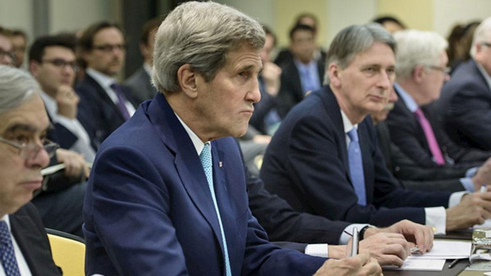 Último día para que triunfe el acuerdo nuclear iraní