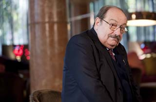 Página Dos - Entrevista: Umberto Eco