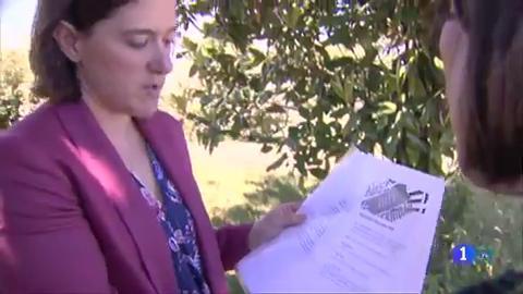 Ir al VideoUnas 400 madres esperan que Hacienda les devuelva el IRPF de la prestación por maternidad
