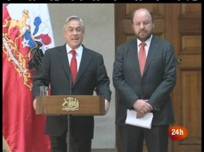 Ir al VideoUnasur respalda al Gobierno de Rafael Correa