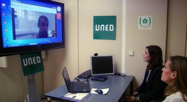 UNED - La UNED en Kabul - 10/06/16