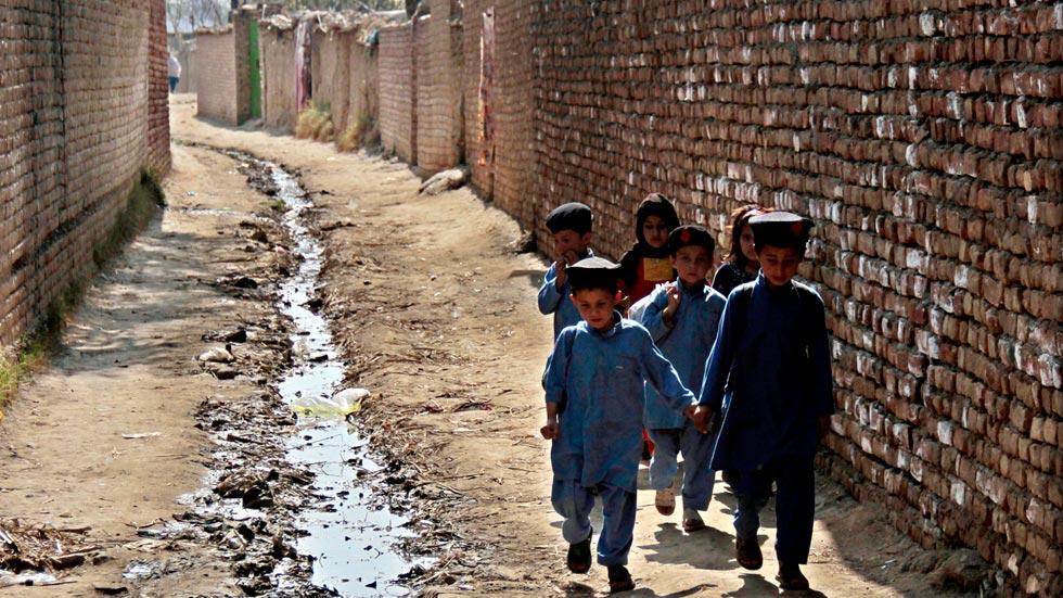 Unicef alerta del riesgo de muerte y pobreza que corren millones de niños
