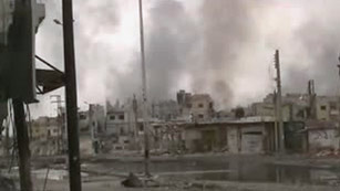 La Unión Europea acuerda nuevas sanciones contra el régimen sirio
