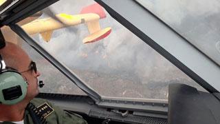 La Unión Europea envía ayuda para reforzar a los servicios portugueses de emergencia