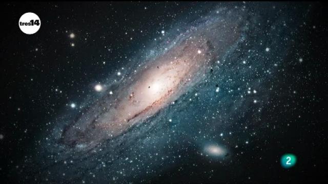 tres14 - Universo