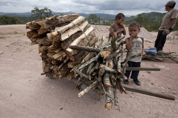 Unos 7,3 millones de centroamericanos sufren desnutrición