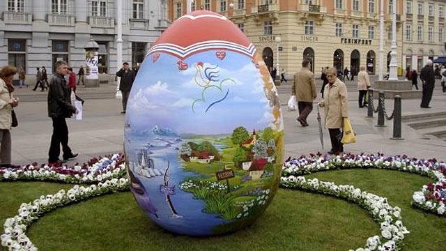 On Off: Unos huevos con mucha historia
