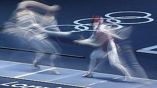 Unos Juegos Olímpicos más visuales que nunca