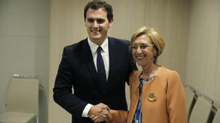 UPyD y Ciudadanos rompen las negociaciones sobre una posible alianza electoral