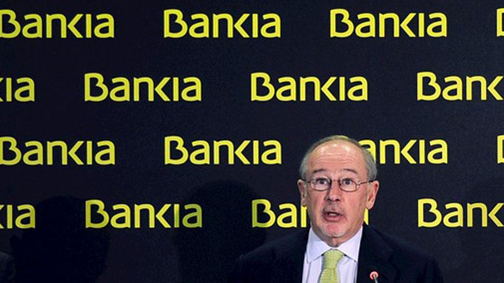 UPyD pide prisión incondicional para Rato por su responsabilidad en la salida a Bolsa de Bankia