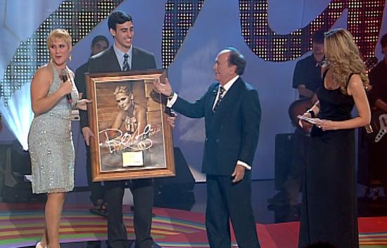 Eurovisión 2010 - Uribarri será el comentarista