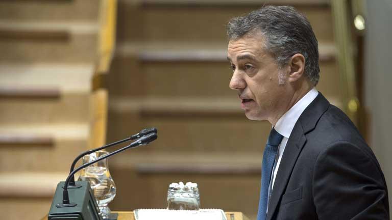 fern ndez d az aclara al gobierno vasco sus declaraciones