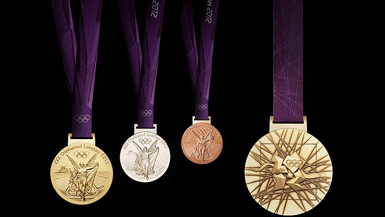 USA y China, los favoritos en las porras del medallero