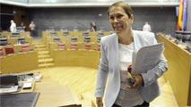 Ir al VideoUxue Barkos, investida nueva presidenta de Navarra