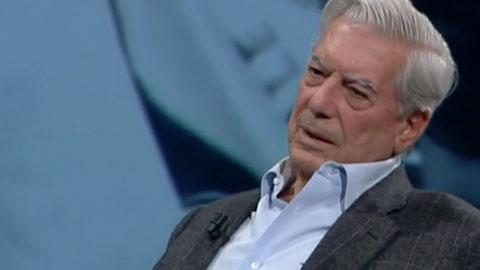 Mario Vargas Llosa, Hemingway y Ava Gardner