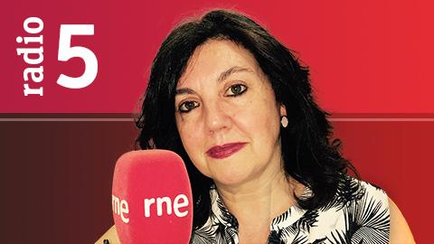 Va de cine en Radio 5