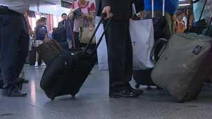 Tres de cada cuatro españoles piensa salir de vacaciones este año