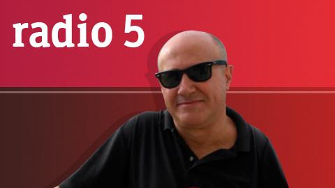 Vademécum en Radio 5