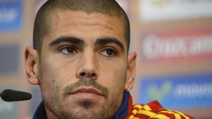 """Valdés: """"Del Bosque ha acertado en todo"""""""