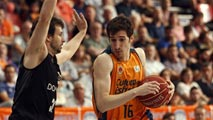 Ir al Video Valencia Basket 73 - Bilbao Basket 78