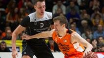 Ir al VideoValencia Basket 85-49 Dominion Bilbao Basket