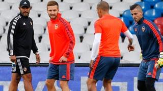 El Valencia, obligado a ganar en Lyon tras el tropiezo inicial