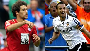 El Valencia sueña con ganar en Múnich