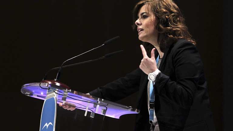 Valoraciones políticas muy encontradas entre PP y PSOE