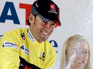 Valverde gana la partida a Freire