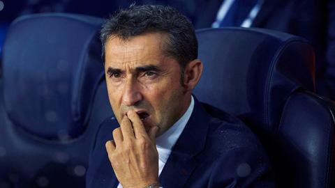 """Valverde: """"Messi rompe barreras continuamente"""""""