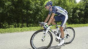 Valverde tiene a La Toussuire en su punto de mira