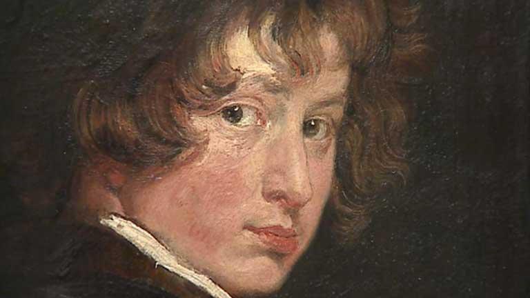 Exposición en el Museo del Prado sobre la pintura de Antonio Van Dyck