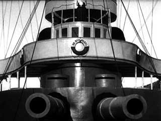 Días de cine - 'Vanguardia soviética 3'