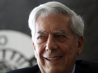 Ver vídeo  'Vargas Llosa, el eterno favorito al Nobel'