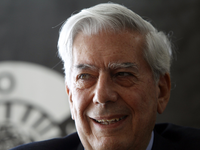 Vargas Llosa, el eterno favorito al Nobel
