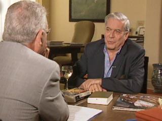 Ver vídeo  'Vargas Llosa en 'Los libros' (2001)'