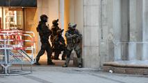 Varias personas han muerto en un tiroteo ocurrido en un centro comercial de Múnich