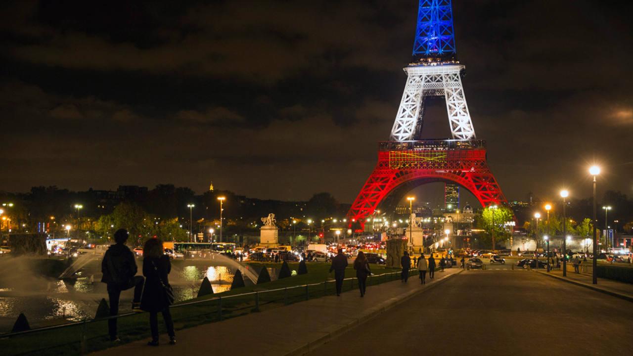 Los atentados en par s marcar n un antes y despu s para - Oficina de turismo paris ...