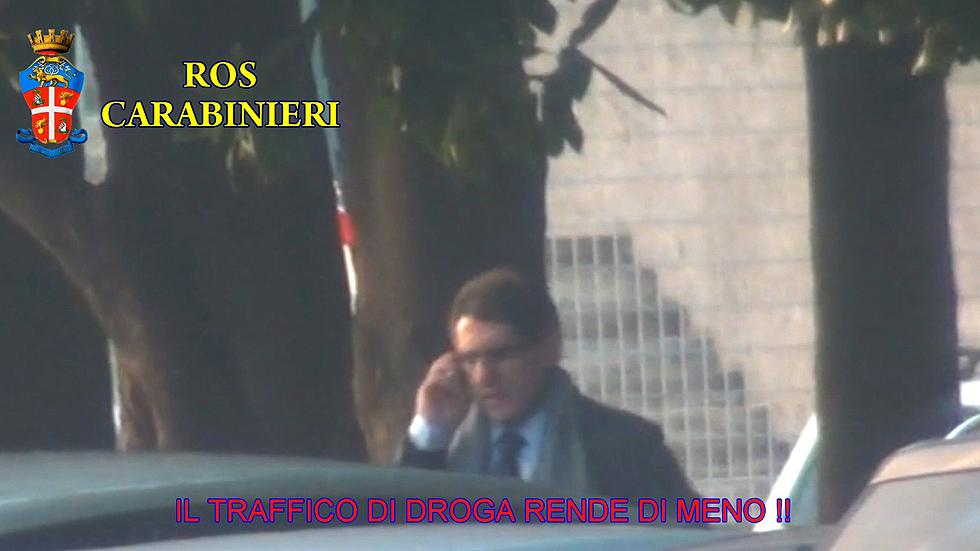 """Varios partidos políticos piden la """"disolución del ayuntamiento de Roma tras un escándalo mafioso"""
